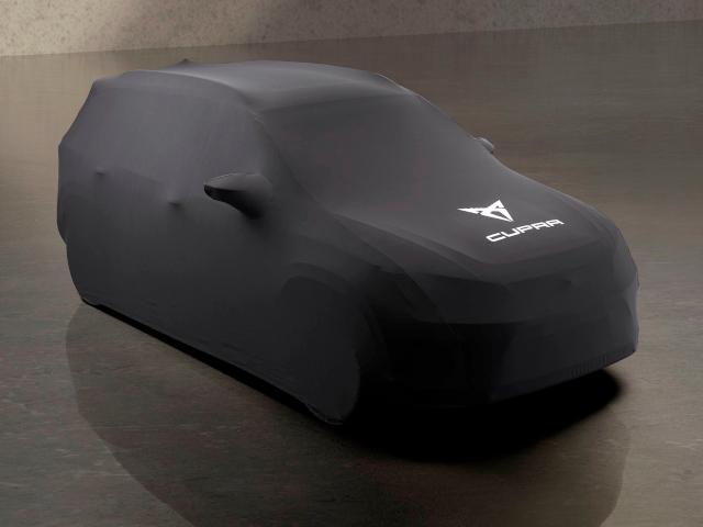 CUPRA Car cover