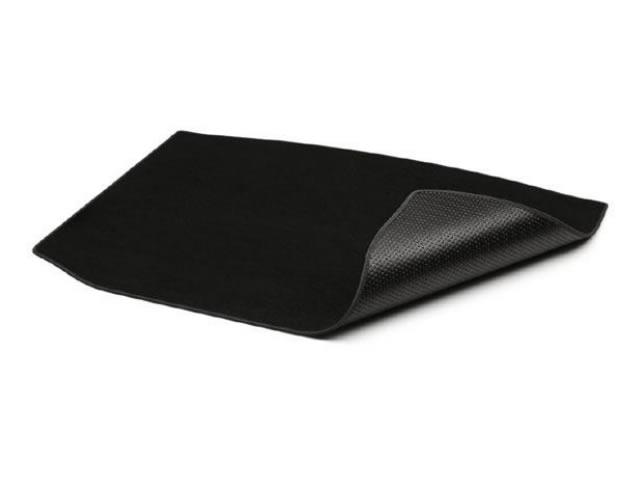 Reversible boot mat